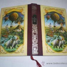 Libros de segunda mano: DE LA TIERRA A LA LUNA JULIO VERNE LISBOA AMIGOS DO LIVRO EDITORES C. 2000 RM46837. Lote 21570787