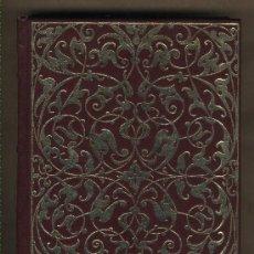 Libros de segunda mano: SHAKESPEARE.GRANDES GENIOS DE LA LITERATURA UNIVERSAL.VOL 1.HAMLET.ROMEO Y JULIETA.MACBETH.. Lote 22646333