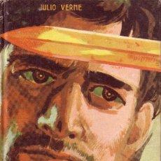 Libros de segunda mano: MIGUEL STROGOFF - JULIO VERNE - EDITORIAL APOSTOLADO DE LA PRENSA S.A. 1956. Lote 27366227