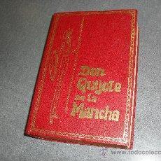 Libros de segunda mano: DON QUIJOTE DE LA MANCHA.MIGUEL DE CERVANTES. ILUSTRACIONES DE GUSTAVO DORÉ.EDITORIAL ANTALBE 1978. Lote 24901140