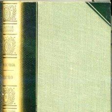 Libros de segunda mano: LOPE DE VEGA : TEATRO - CLÁSICOS JACKSON. Lote 32997023