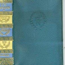 Libros de segunda mano: PREMIOS NOBEL AGUILAR : J. V. JENSEN. Lote 30444329