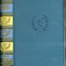 Libros de segunda mano: PREMIOS NOBEL AGUILAR : RUDOLF EUCKEN. Lote 110940743