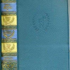 Libros de segunda mano: PREMIOS NOBEL AGUILAR : PAUL HEYSE. Lote 30444382
