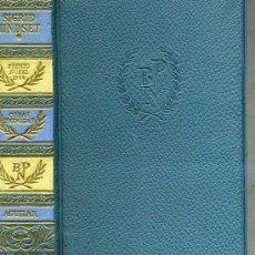 Libros de segunda mano: PREMIOS NOBEL AGUILAR : SIGRID UNDSET. Lote 30444405