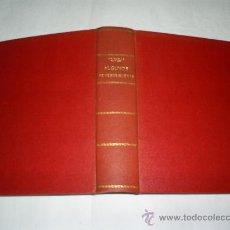 Libros de segunda mano: ALGUNOS NO HEMOS MUERTO CARLOS M. YDIGORAS EDITORIAL ARRAYAN, 1957 RM50914. Lote 27112287