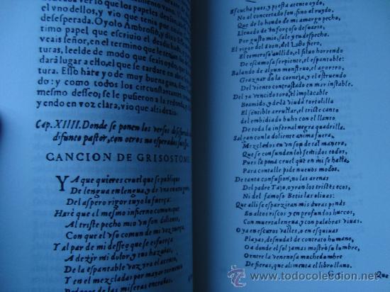 Libros de segunda mano: DON QUIJOTE DE LA MANCHA. Ejemplar de Innsbruck.Rara primera edición con TASA en VALLADOLID - Foto 18 - 165201030