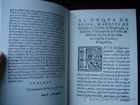 Libros de segunda mano: DON QUIJOTE DE LA MANCHA. Ejemplar de Innsbruck.Rara primera edición con TASA en VALLADOLID - Foto 13 - 165201030