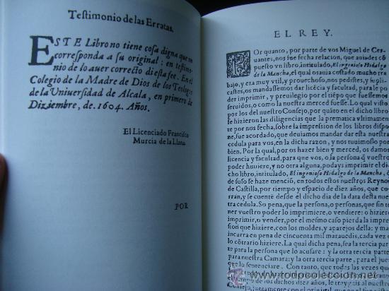 Libros de segunda mano: DON QUIJOTE DE LA MANCHA. Ejemplar de Innsbruck.Rara primera edición con TASA en VALLADOLID - Foto 17 - 165201030