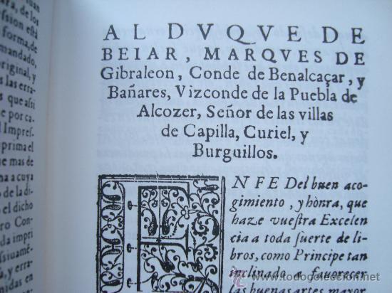 Libros de segunda mano: DON QUIJOTE DE LA MANCHA. Ejemplar de Innsbruck.Rara primera edición con TASA en VALLADOLID - Foto 10 - 165201030