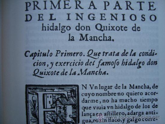Libros de segunda mano: DON QUIJOTE DE LA MANCHA. Ejemplar de Innsbruck.Rara primera edición con TASA en VALLADOLID - Foto 8 - 165201030