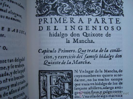 Libros de segunda mano: DON QUIJOTE DE LA MANCHA. Ejemplar de Innsbruck.Rara primera edición con TASA en VALLADOLID - Foto 7 - 165201030