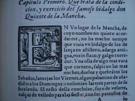 Libros de segunda mano: DON QUIJOTE DE LA MANCHA. Ejemplar de Innsbruck.Rara primera edición con TASA en VALLADOLID - Foto 6 - 165201030