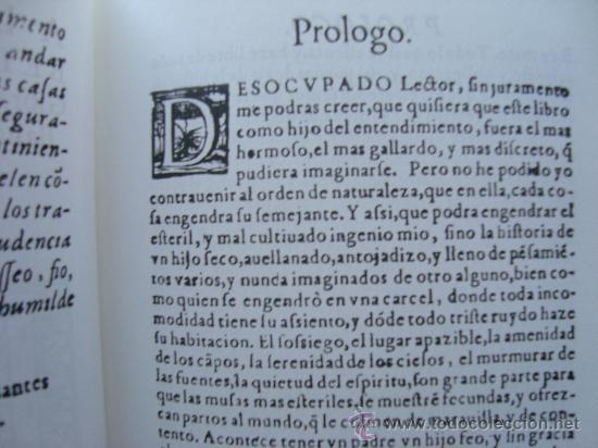 Libros de segunda mano: DON QUIJOTE DE LA MANCHA. Ejemplar de Innsbruck.Rara primera edición con TASA en VALLADOLID - Foto 14 - 165201030