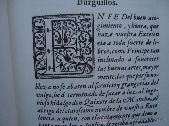 Libros de segunda mano: DON QUIJOTE DE LA MANCHA. Ejemplar de Innsbruck.Rara primera edición con TASA en VALLADOLID - Foto 4 - 165201030