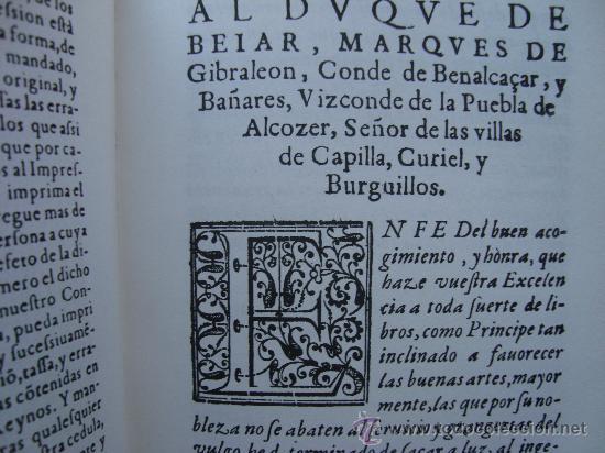 Libros de segunda mano: DON QUIJOTE DE LA MANCHA. Ejemplar de Innsbruck.Rara primera edición con TASA en VALLADOLID - Foto 3 - 165201030