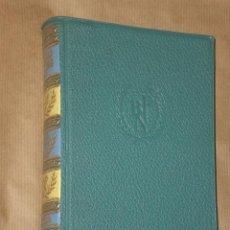 Libros de segunda mano: OBRAS ESCOGIDAS DE RUDYARD KIPLING. TOMO II.. Lote 28621531