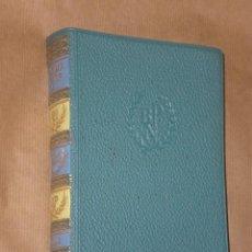 Libros de segunda mano: NOVELAS ESCOGIDAS DE SINCLAIR LEWIS.. Lote 28621537