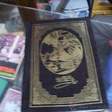 Libros de segunda mano: DOS TOMOS DEL INGENIOSO HIDALGO DON QUIJOTE DE LA MANCHA. Lote 28779430