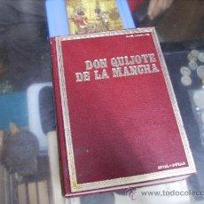 Libros de segunda mano: DON QUIJOTE DE LA MANCHA. Lote 28878959