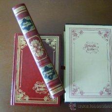 Libros de segunda mano: PÉREZ GALDÓS. FORTUNATA Y JACINTA. 2 TOMOS. 1983. CON CAJA.. Lote 29270512