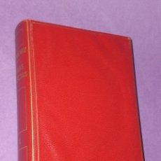 Libros de segunda mano: OBRAS SELECTAS DE ERNEST HEMINGWAY. TOMO II: CUENTOS - REPORTAJES - MISCELANEA.. Lote 29270985