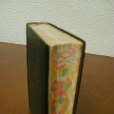 Libros de segunda mano: AGUILAR J. BENAVENTE. OBRAS COMPLETAS. TOMO VII - JOYA -1946. Lote 29325640