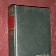 Libros de segunda mano: IVANHOE POR WALTER SCOTT DE EDICIONES MORETÓN / ASURI EN BILBAO 1973. Lote 32794399