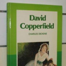 Libros de segunda mano: DAVID COPPERFIELD - CHARLES DICKENS - EDELVIVES. Lote 31078820