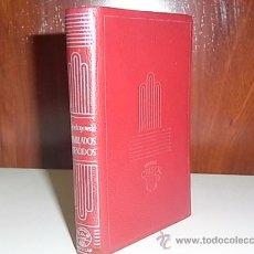 Libros de segunda mano: DOSTOIESKI, FIODOR MIJAILVICH. HUMILLADOS Y OFENDIDOS. Lote 31086445