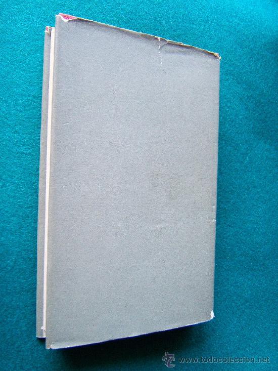 Libros de segunda mano: TRAGEDIAS - ESQUILO Y SUS TRAGEDIAS - EDITORIAL IBERIA - 1969 - NUEVA Y TEMPRANA EDICION - Foto 3 - 31089383