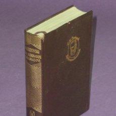 Libros de segunda mano: LOS HERMANOS KARAMASOVI . Lote 31121972
