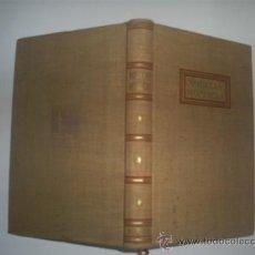 Libros de segunda mano: NOVELAS MORISCAS. VOL I VV.AA. HESPEROS (BIBLIOTECA CLÁSICA Y ROMÁNTICA), 1943 RM53964. Lote 31386788