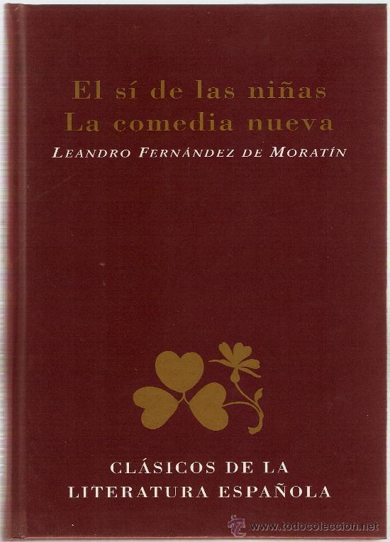 CLASICOS DE LA LITERATURA ESPAÑOLA (Libros de Segunda Mano (posteriores a 1936) - Literatura - Narrativa - Clásicos)