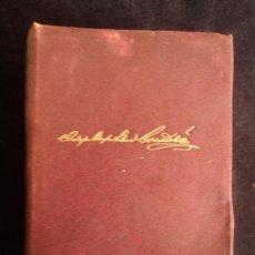 Libros de segunda mano: OBRAS COMPLETAS DOSTOYEVSKI. 1844-1870. TRAD.CNASINOS ASSENS. 2011 PAG. Lote 32146777