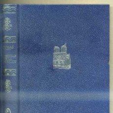 Libros de segunda mano: ALEJANDRO DUMAS : EL DESTINO DE LA SAN FELICE (LORENZANA, 1970). Lote 38172099