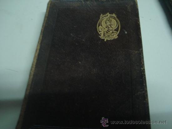 Libros de segunda mano: aguilar san agustin confesiones 1942 - Foto 2 - 32535650