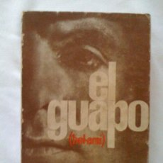 Libros de segunda mano: EL GUAPO, DE GUY DE MAUPASSANT. DIMA, 1967. Lote 32831868