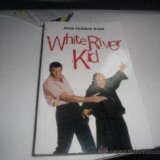 Libros de segunda mano: G-58 LIBRO WHITE RIVER KID ( JOHN FERGUS RYAN ). Lote 34684849