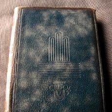 Libros de segunda mano: LOPE DE VEGA. LA DOROTEA. COLECCION CRISOL, NUM 16. Lote 34788906
