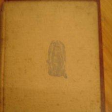 Libros de segunda mano: ELS INFANTS TERRIBLES. AUTOR: JOAN PUIG I FERRETER. BIBLIOTECA A TOT VENT 65. AÑO 1934. Lote 35411220