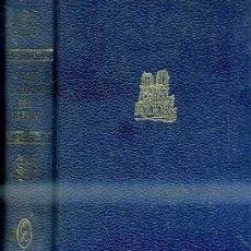 Libros de segunda mano: ALEJANDRO DUMAS : LA MANO DEL MUERTO (LORENZANA, 1969) . Lote 38172077