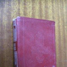 Livros em segunda mão: EL DIABLO COJUELO / LUIS VELEZ DE GUEVARA / COLECCIÓN CRISOLIN Nº 034 / AGUILAR 1ª EDICIÓN 1972. Lote 35672889