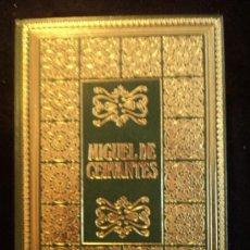 Libros de segunda mano: DON QUIJOTE DE LA MANCHA. CERVANTES. ED. NAUATA. 1967 999 PAG. Lote 35808140