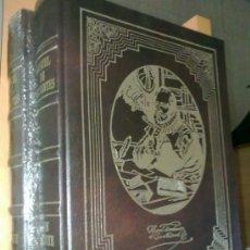Libros de segunda mano: DON QUIJOTE DE LA MANCHA. MIGUEL DE CERVANTES. 2 VOLÚMENES EDICIONES RUEDA. Lote 37021861