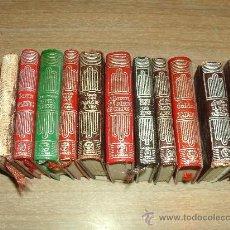 Libros de segunda mano: AGUILAR - COLECCION CRISOLIN -. Lote 37467425