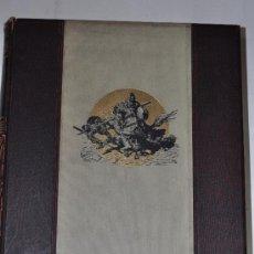 Libros de segunda mano: ORLANDO FURIOSO. POEMA HEROICO. TOMO I. L. ARIOSTO RM62405. Lote 37725515