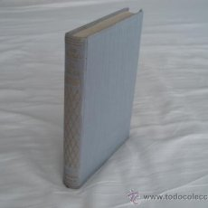 Libros de segunda mano: LA BUSCA. PIO BAROJA. EDITORIAL PLANETA. 1961. TAPAS DE CARTÓN FORRADAS EN TELA.. Lote 38008470