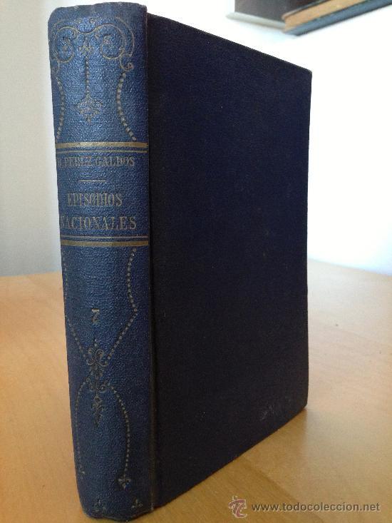 MASONERIA. EL GRANDE ORIENTE Y LA SEGUNDA CASACA DE BENITO PEREZ GALDOS (Libros de Segunda Mano (posteriores a 1936) - Literatura - Narrativa - Clásicos)