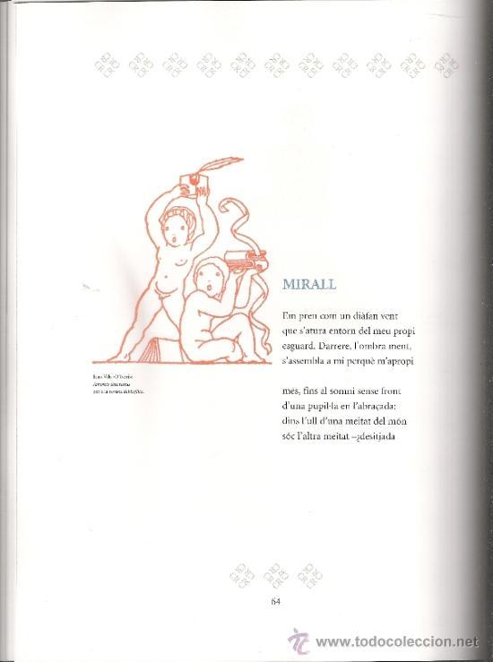 Libros de segunda mano: Josep Carner i Carles Riba. Laventura de dos poetes / Prol. i sel. J. Molas. BCN : Proa, 2003. 2 v. - Foto 6 - 38667567